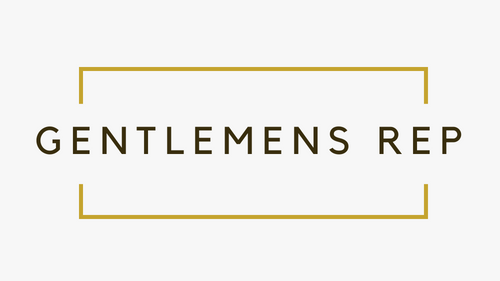 Gentlemens Rep logo